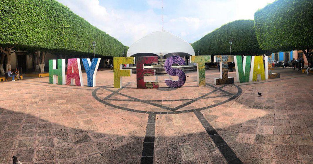 Virtual el Hay Festival mexicano