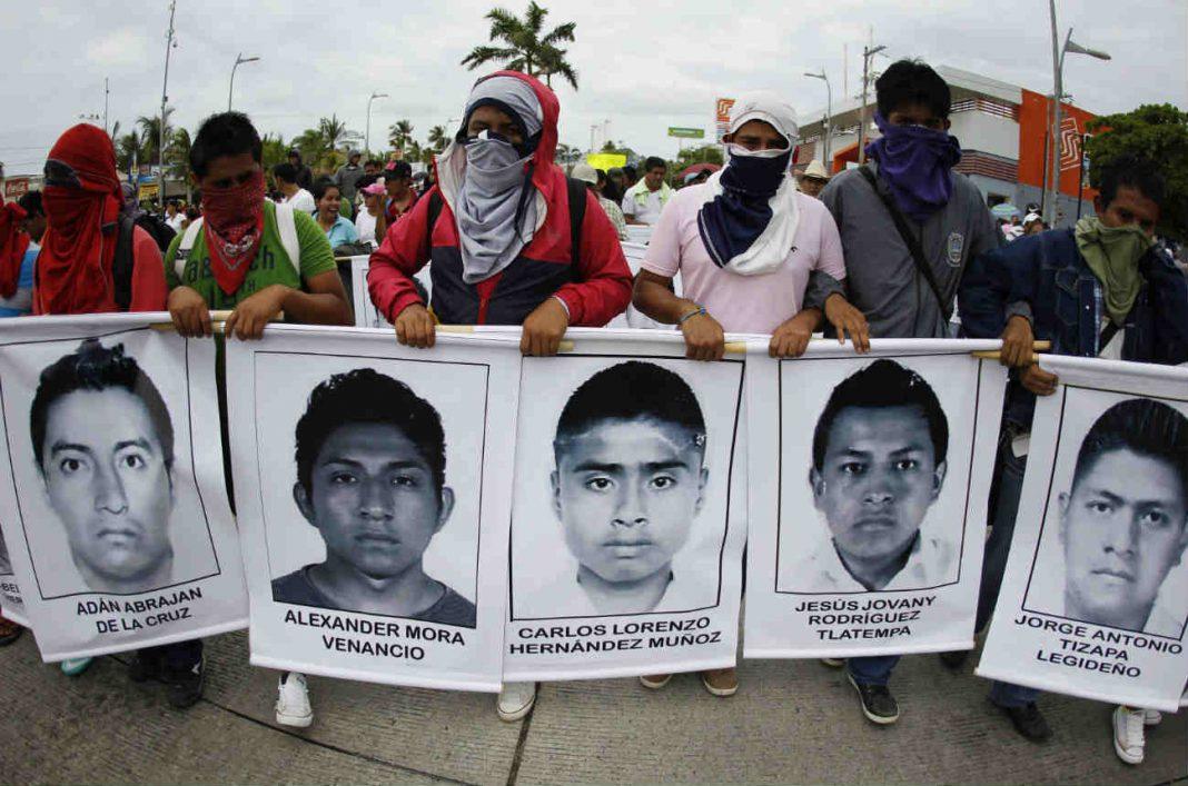Comisión Nacional reanudará búsqueda de desaparecidos en Veracruz, Sonora y Sinaloa