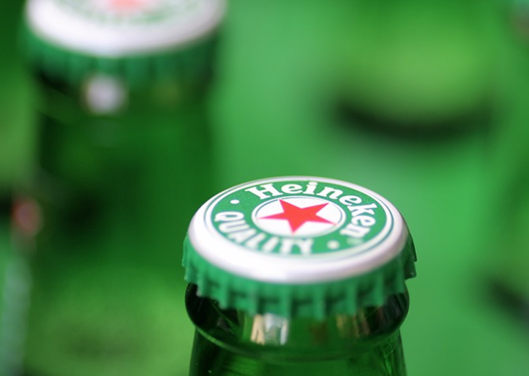 Economía circular, eje del Heineken