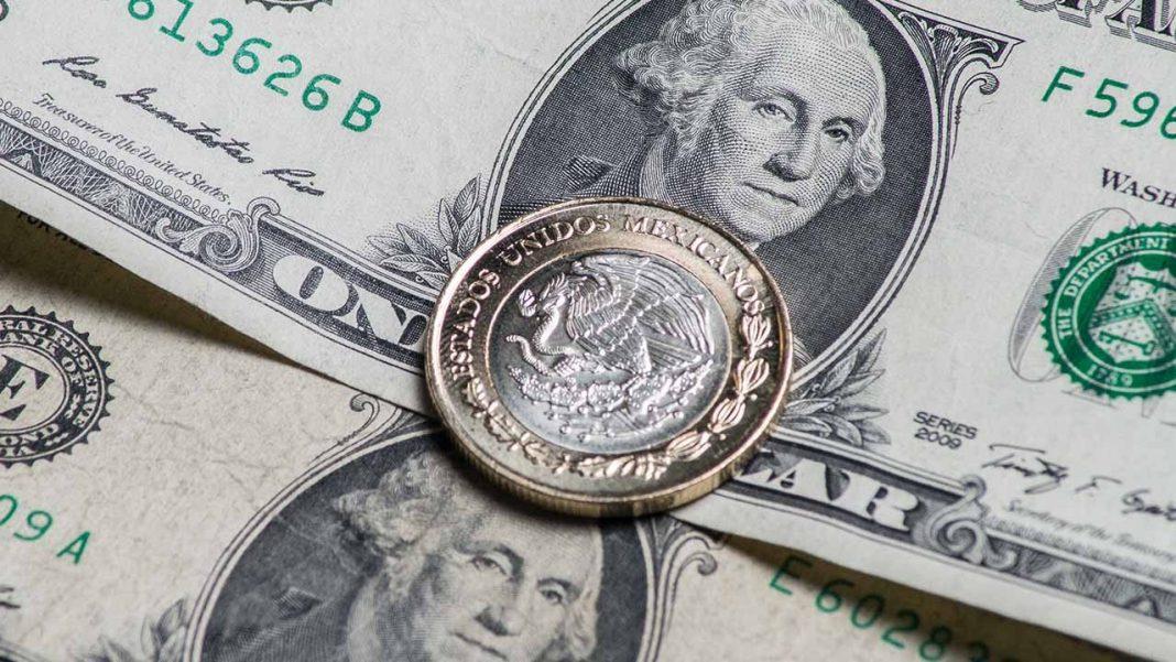 Precio del dólar hoy se cotiza arriba de los 22 pesos