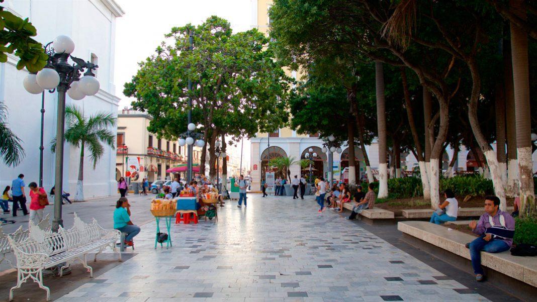 Trabaja Bingen Rementería con empresarios para impulsar promoción turística de Veracruz