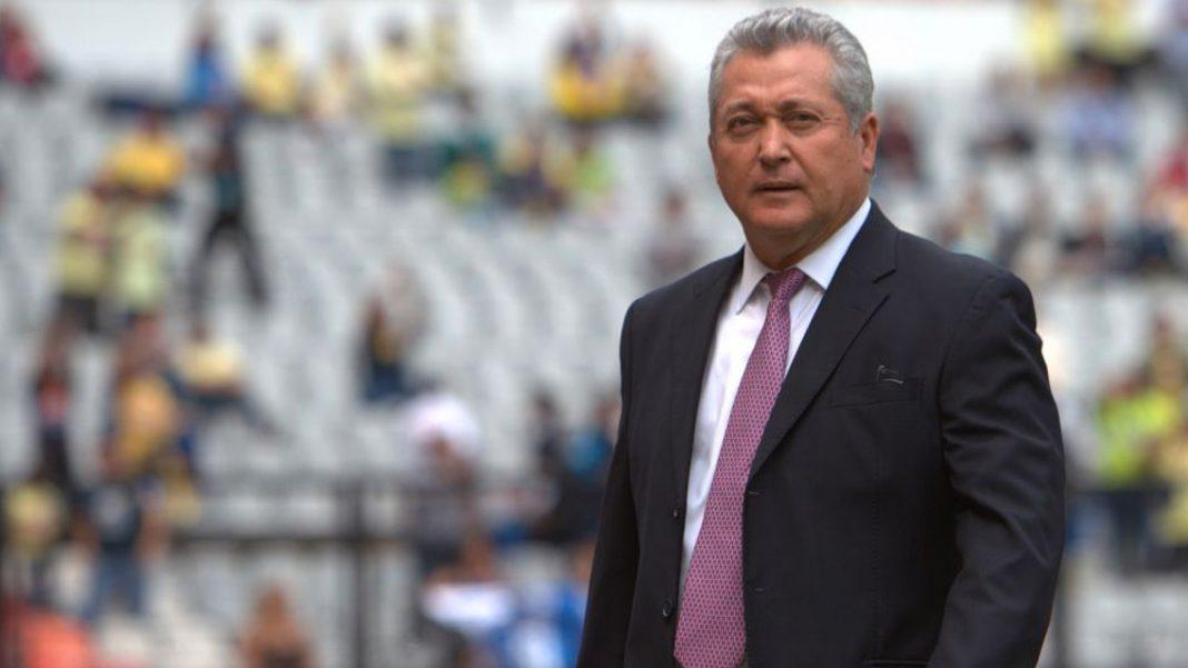 Víctor Manuel Vucetich sería presentado por Chivas el jueves