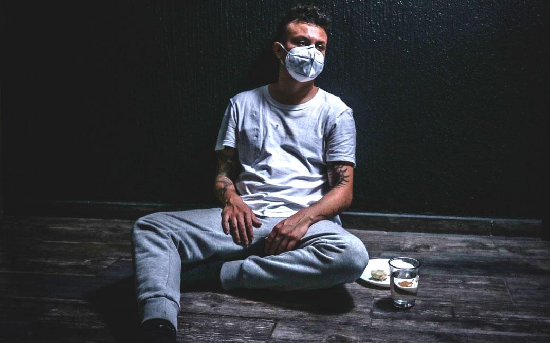 Veracruz quinto lugar nacional en depresión durante 2020