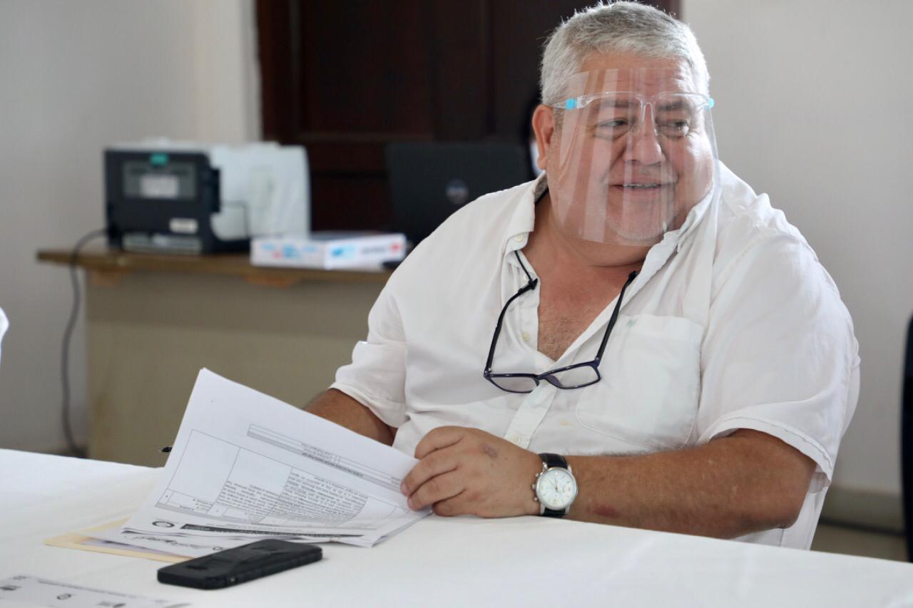 Manuel Huerta: Veracruz no reporta retrasos en entrega de programas sociales