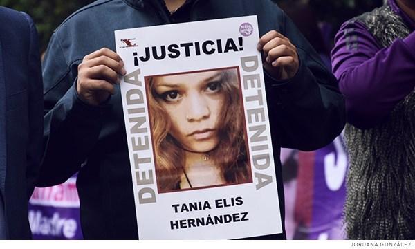 Liberan de Almoloya a estudiante que denunció acoso en la UNAM.