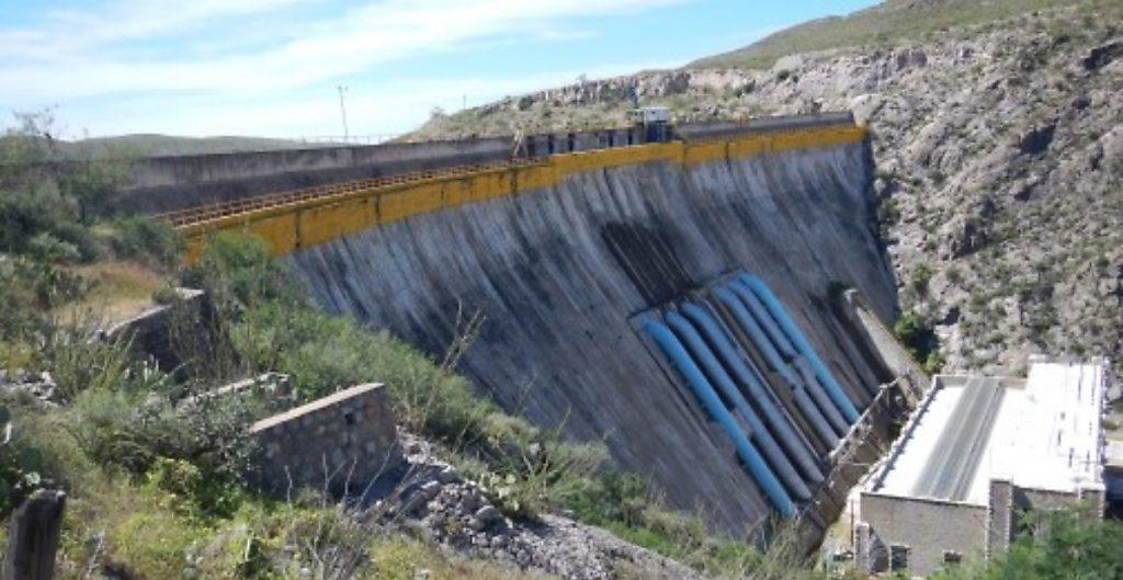 AMLO: La toma de la hidroeléctrica de Chihuahua es por las próximas elecciones