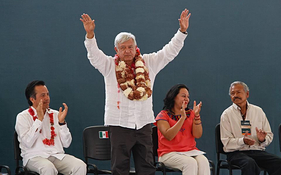 AMLO en Veracruz: El presidente visitará Xalapa, el puerto y Córdoba.