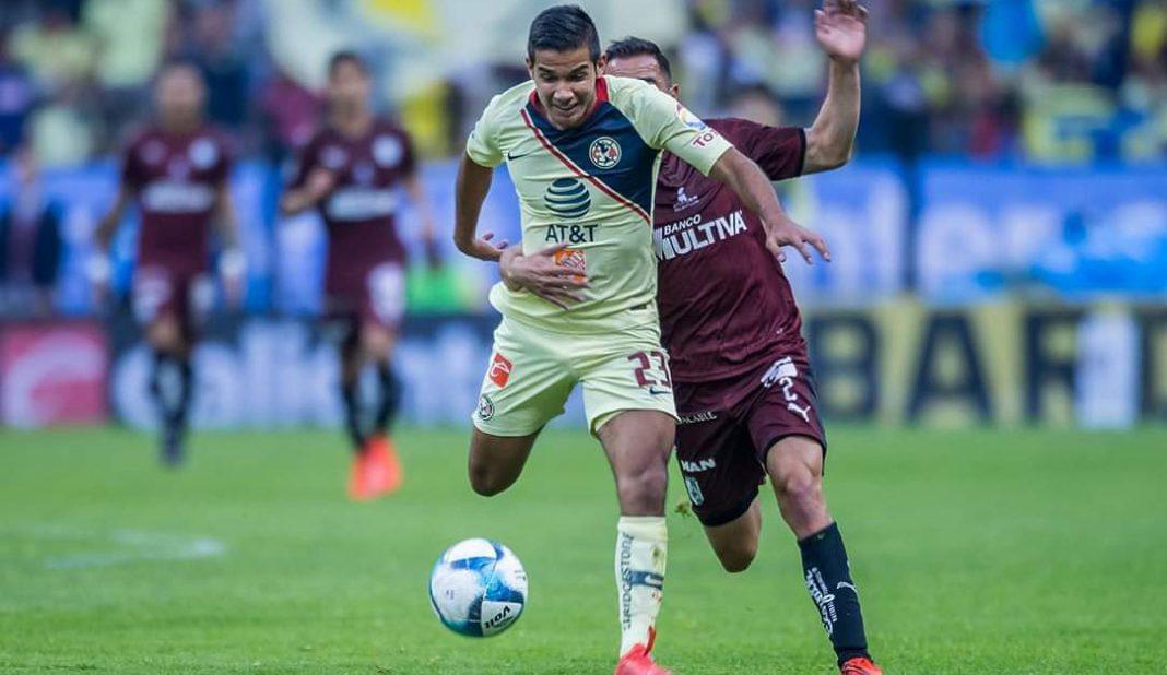 Guatemala convocará a jugador del América contra México
