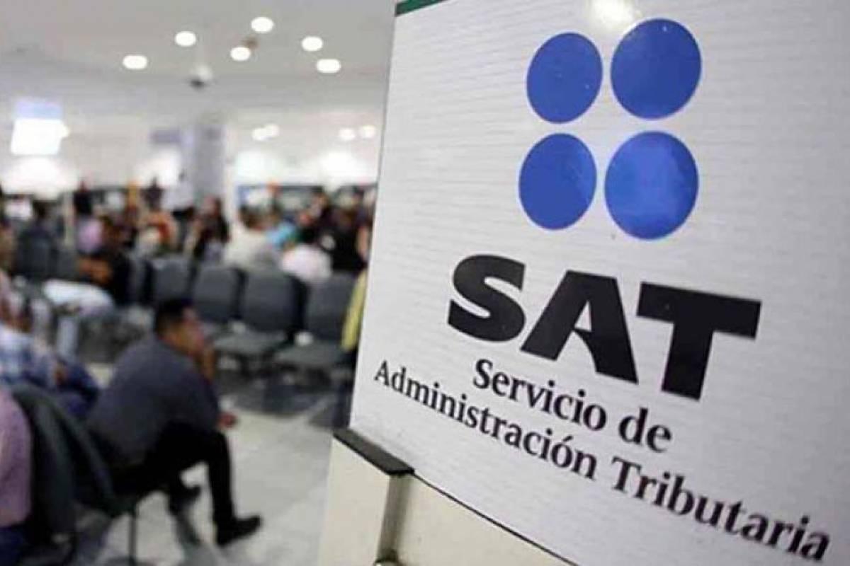 SAT: Los empresarios se pusieron al corriente