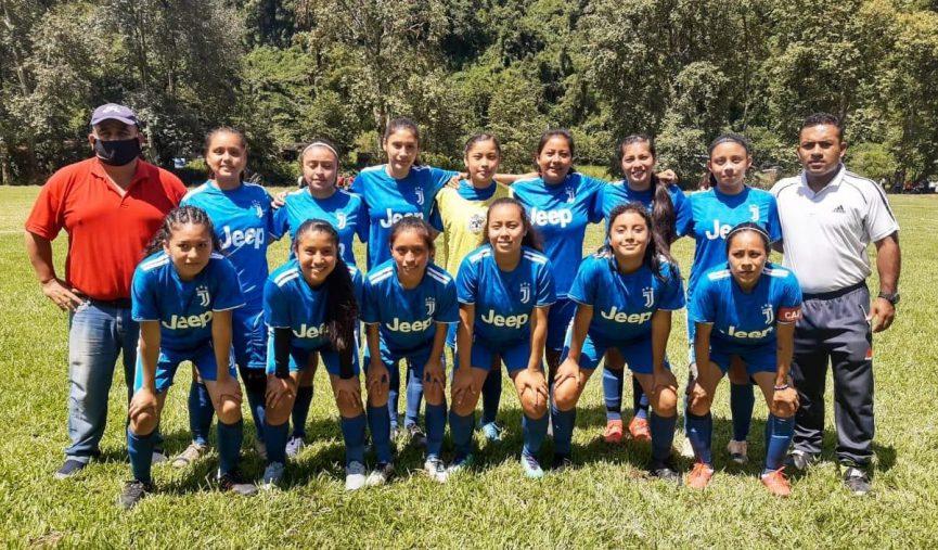 Continúa la actividad de la Liga Mexicana de Futbol Femenil, Sierra Zongolica derrotó a las Diablita de Lerdo