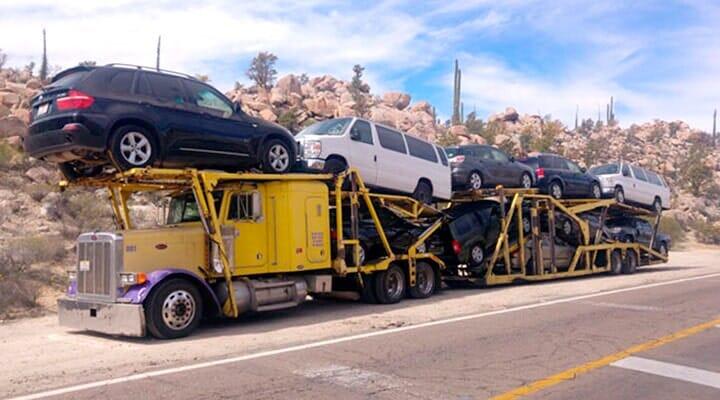 Recuperación en venta de autos ocurrirá hasta el 2021: AMDA