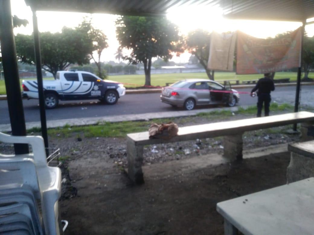 Lo asesinan a balazos en San José de Abajo