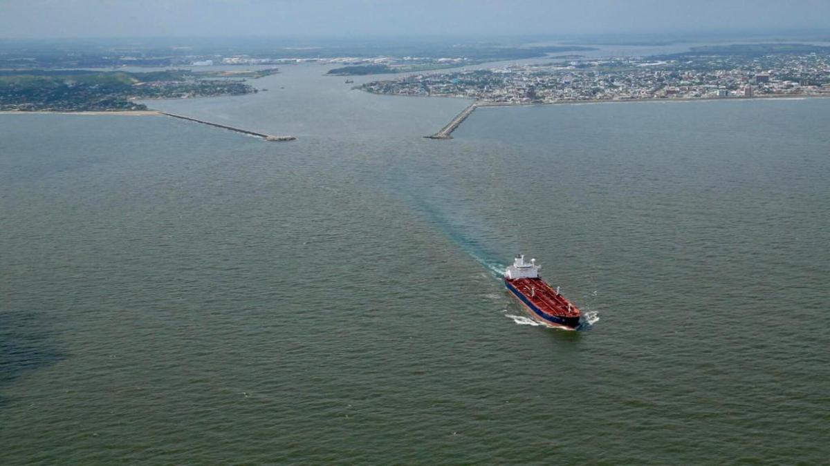 Disminuyen ataques piratas en aguas del Golfo de México