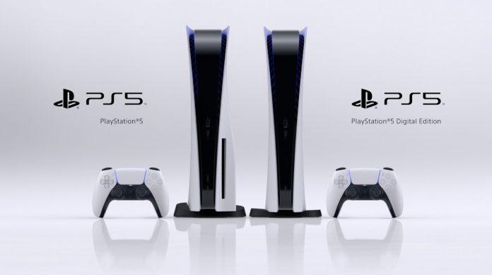 Playstation 5 revela los precios de sus consolas