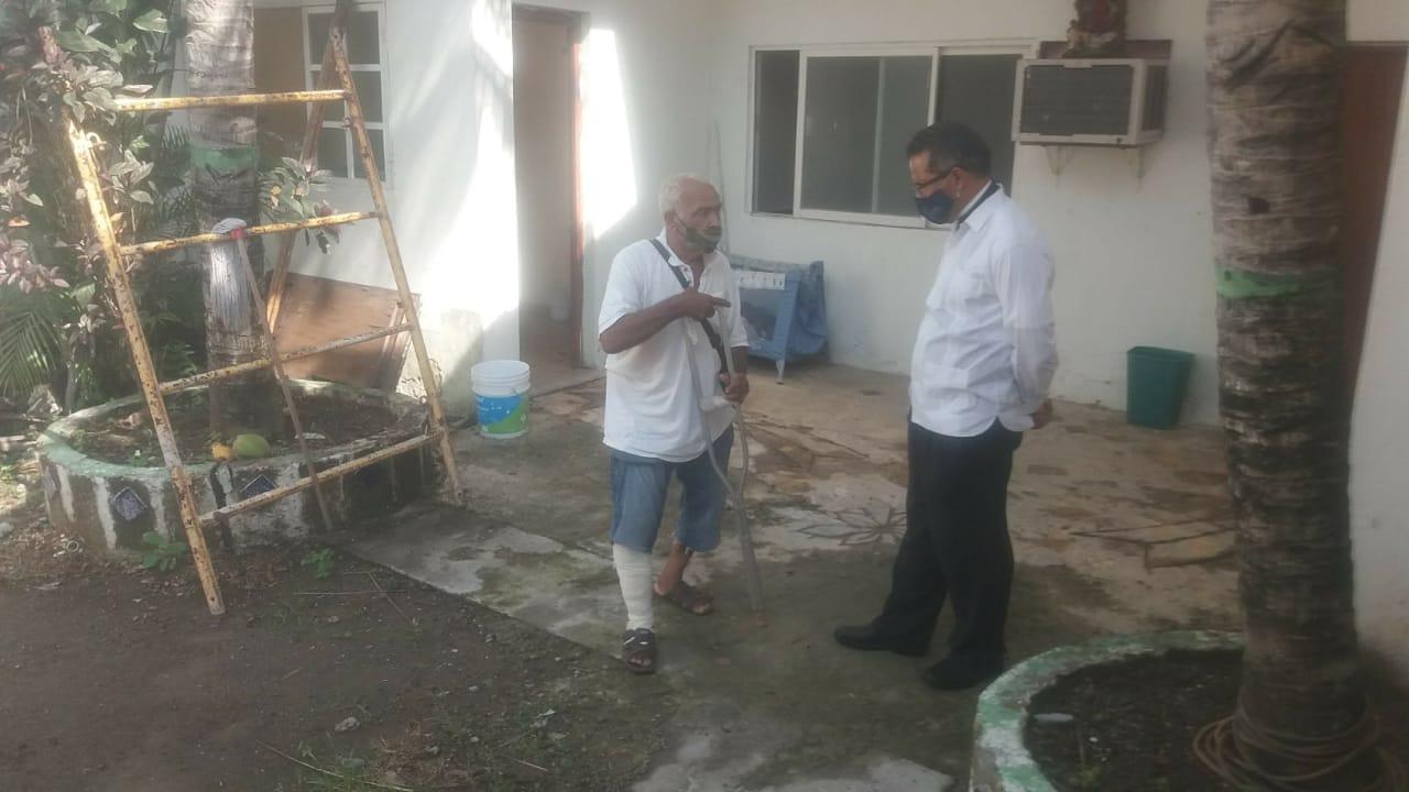 Arranca el Primer SANTA ANA-TÓN en Boca del Río