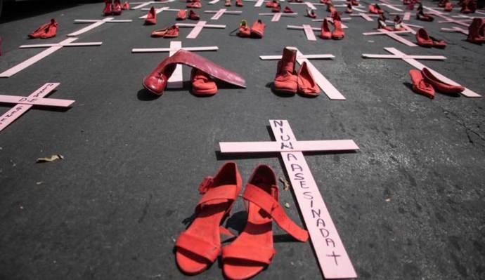 Acepta Cuitláhuac falla por feminicidios