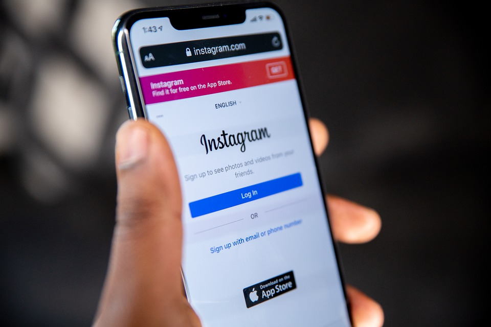 Instagram cobraría por subir enlaces