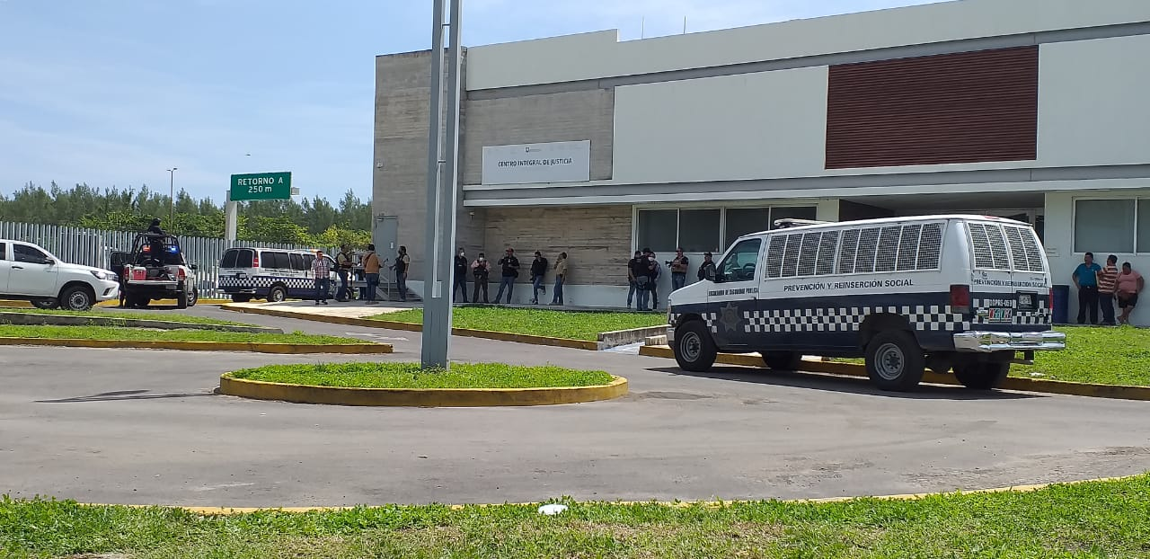 """Familia de Itiel """"N"""" recurre a CNDH y pide garantizar seguridad del ahora procesado"""