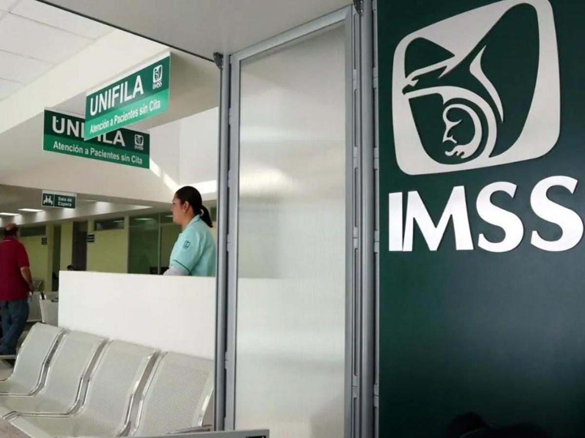 Servicio de urgencias del IMSS garantiza servicios médicos durante conmemoraciones patrias