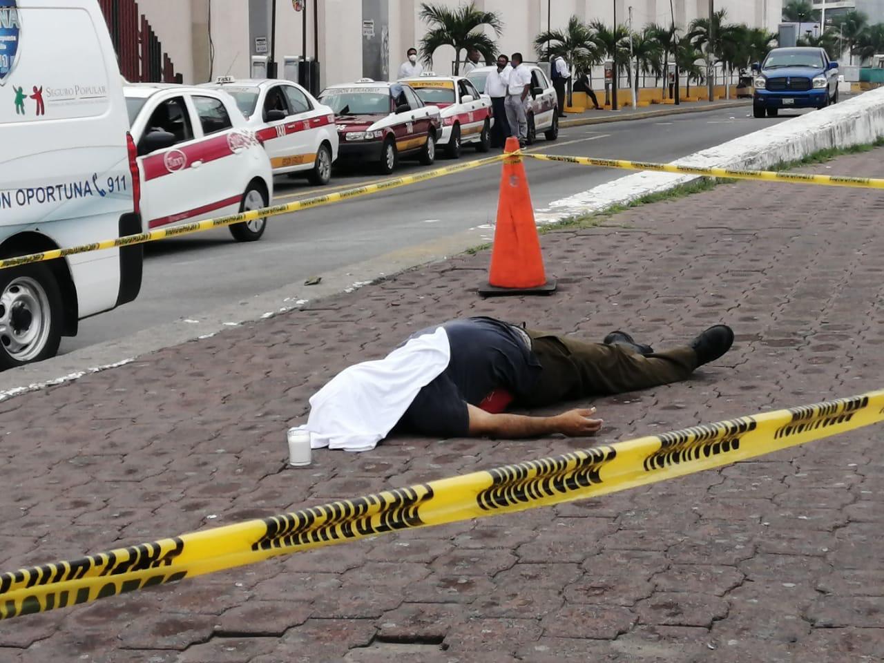 Hombre muere al cruzar la avenida con dirección a Plaza Américas