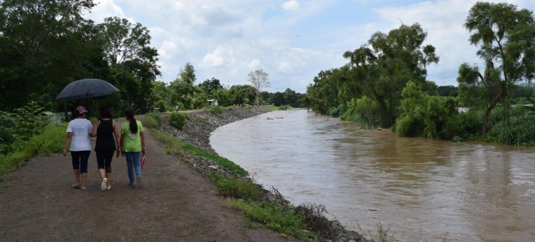 Rio Cazones