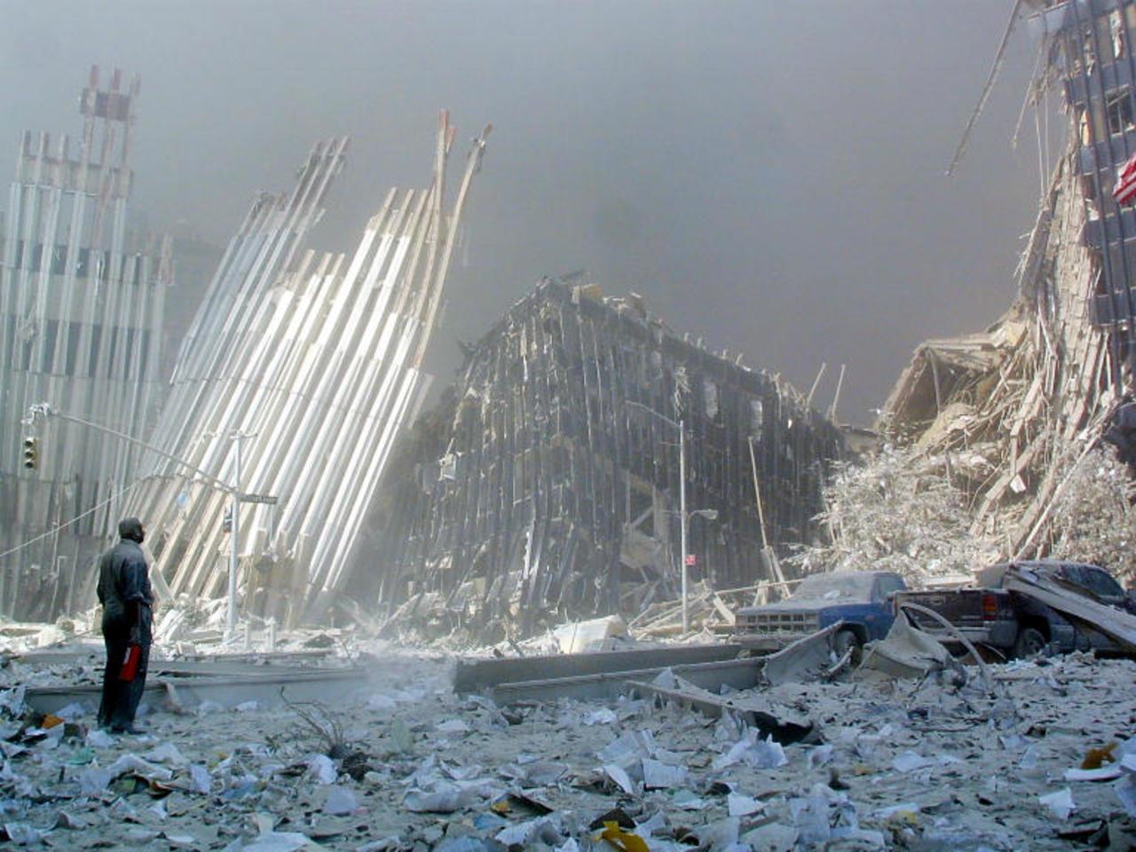 Datos del 9/11 que debes saber