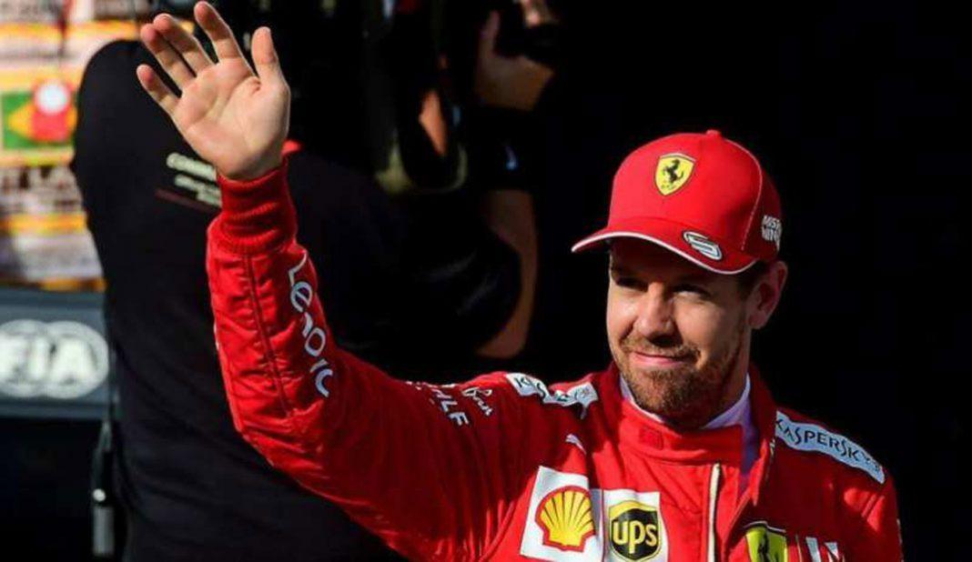 Vettel ocupará asiento de Sergio Pérez en Aston Martin