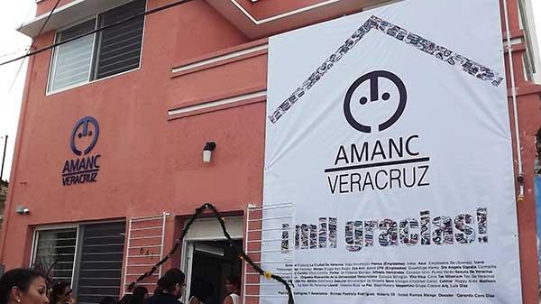 AMANC niega desabasto de medicamentos para niños con cáncer en Veracruz