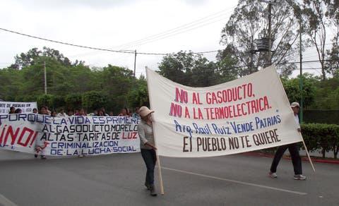 La termoeléctrica de Morelos trabajará en diciembre