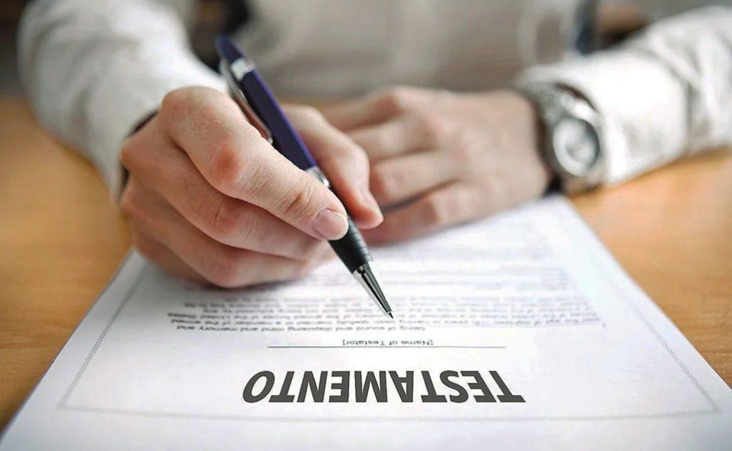 El Covid-19 genera mayor interés por el testamento