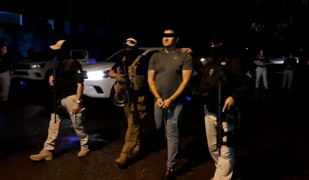 Autoridades mantienen hermetismo tras detención de presunto asesino intelectual de Juan Carlos Molina Palacios