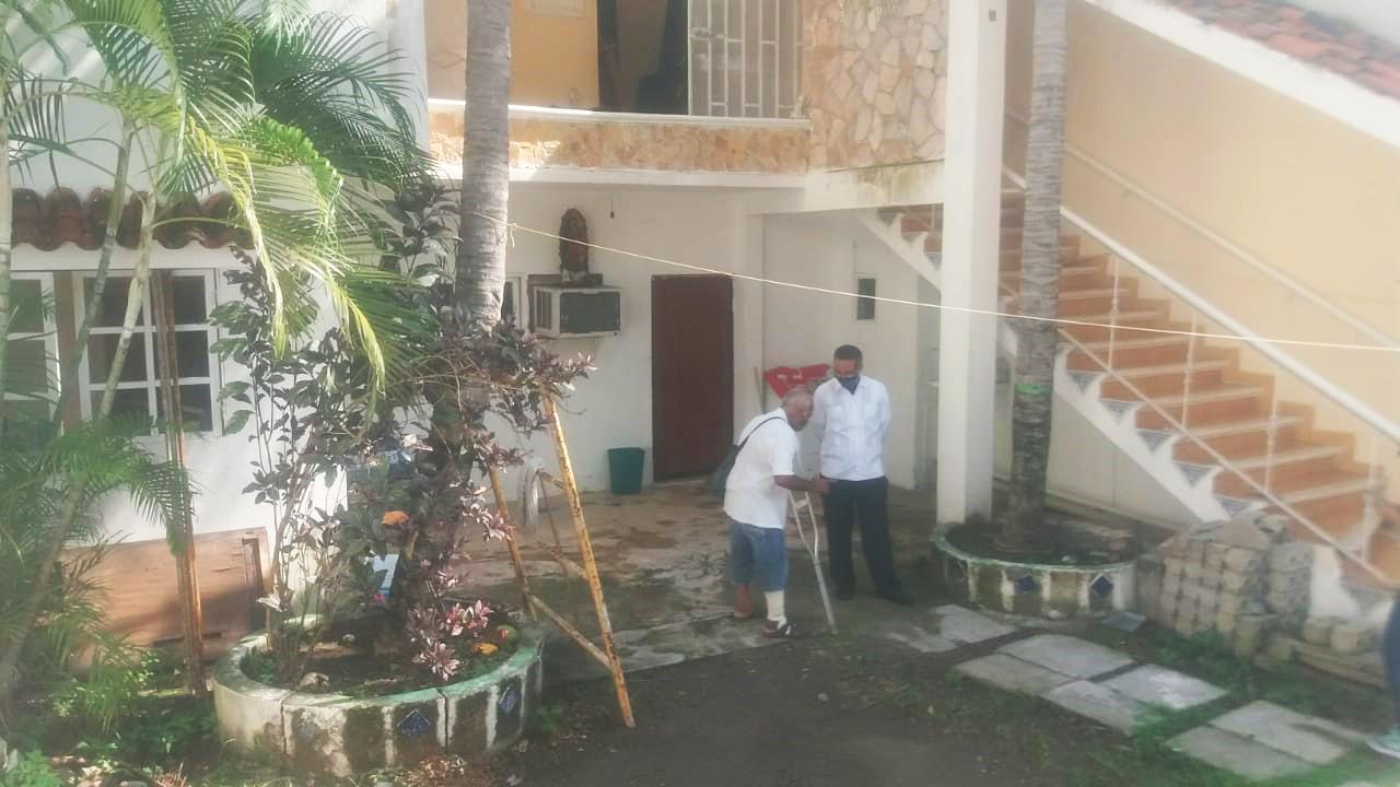 En Boca del Río busca la creación del Hogar Santa María