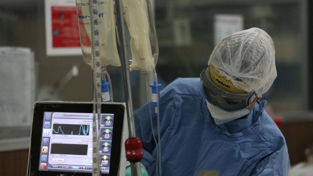 Por coronavirus en México piden mantener sana distancia