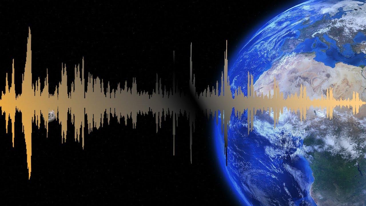 Por Halloween, la NASA enlista aterradores sonidos espaciales.