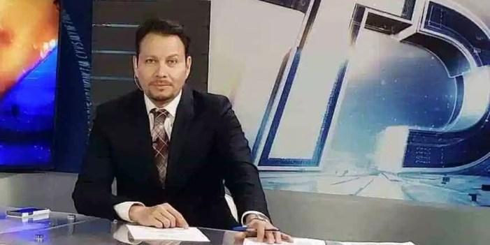 Acribillan a periodista de Ciudad Juárez.