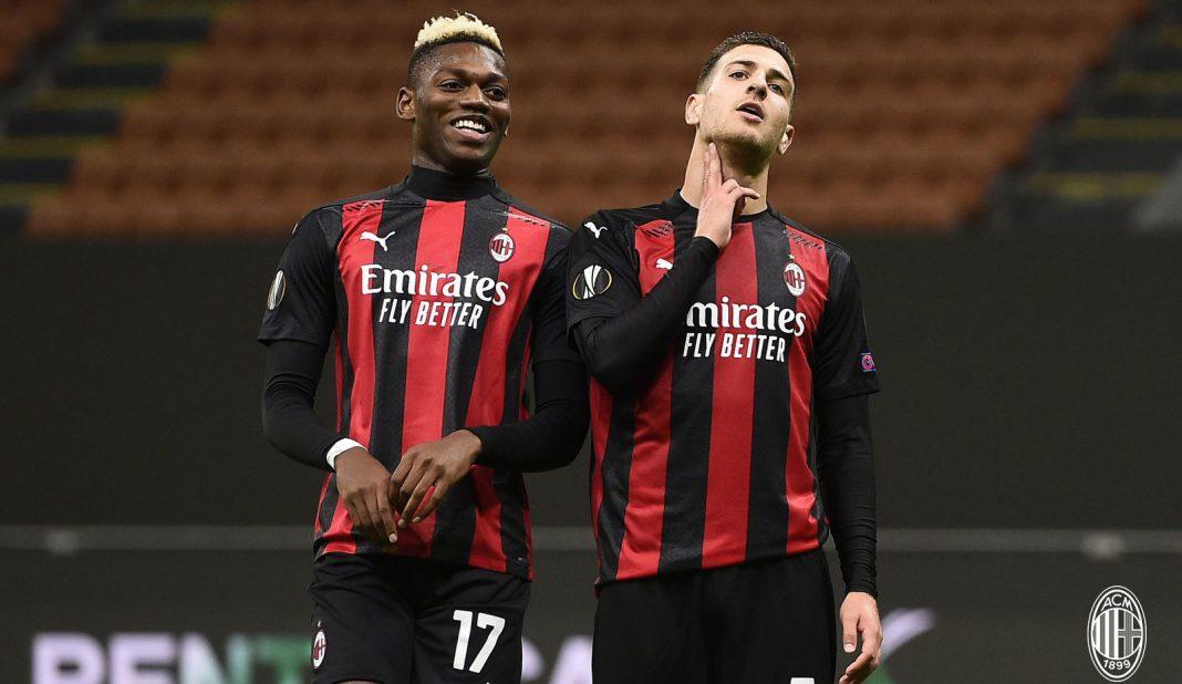 Milan vence Sparta Praga y Zlatan falla un penal
