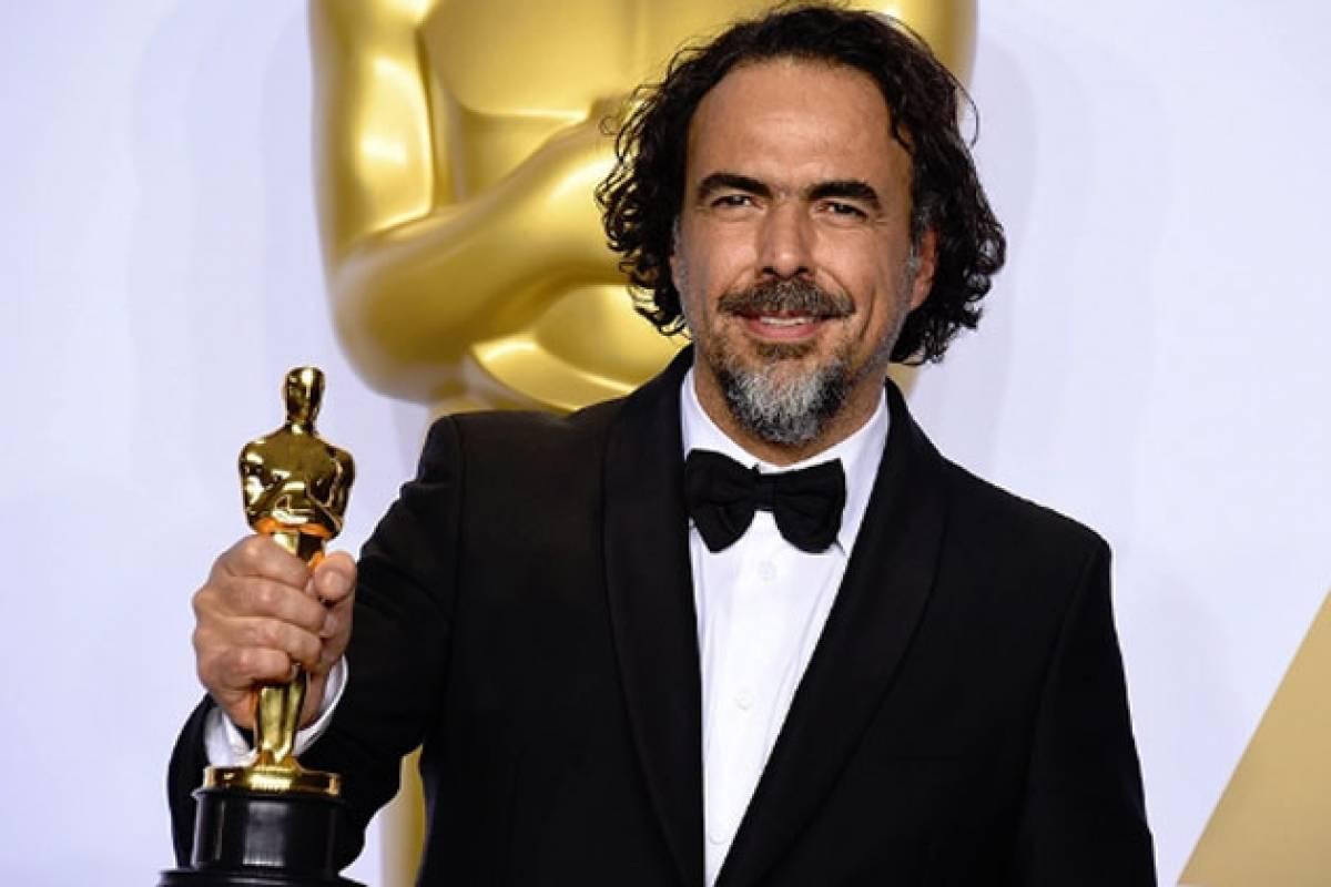 """""""Un país sin cine, está ciego"""": Gonzalez Iñarritu."""