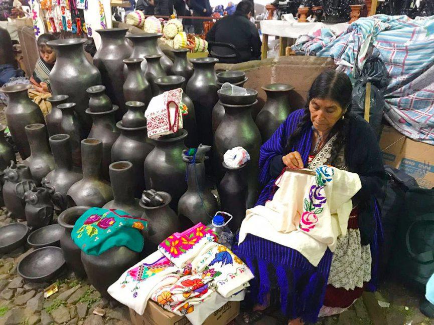 Diseñadora francesa plagió de nuevo diseños de artesanos mexicanos