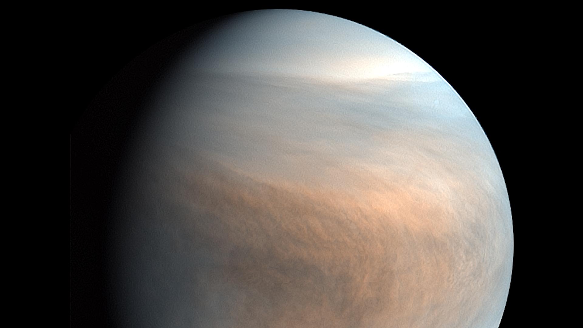 Científicos se equivocan, no hay fosfina en Venus.