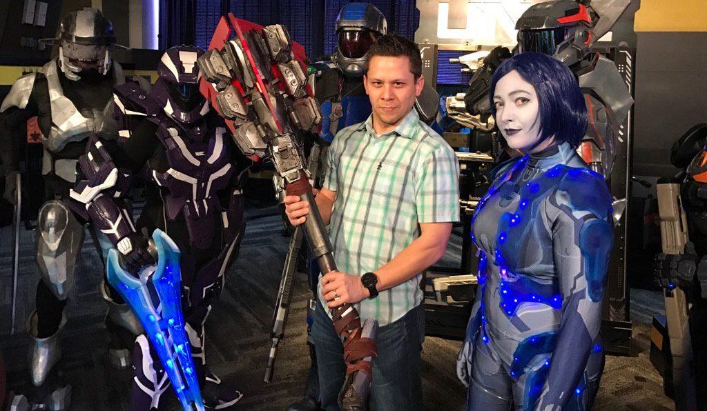 Director de Halo Infinite presenta su renuncia.