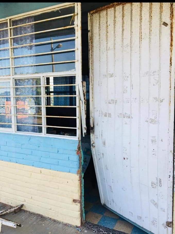 Autoridades no hacen nada ante robos a la Primaria Úrsulo Galván