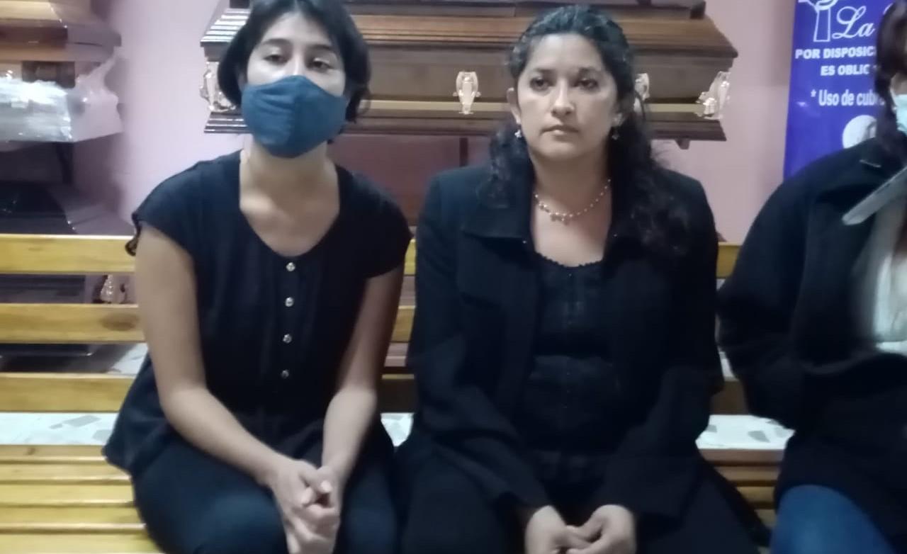 Claman justicia para Edmunda; la abogada linchada en Puebla