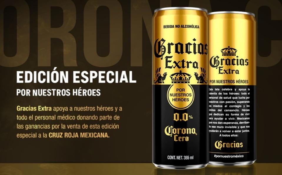 Burguer King México servirá cervezas Corona en su menú.