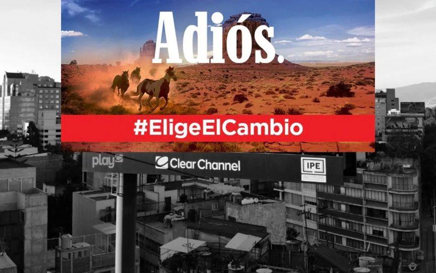 Philips Morris anuncia suspensión de venta de cigarrillos en México