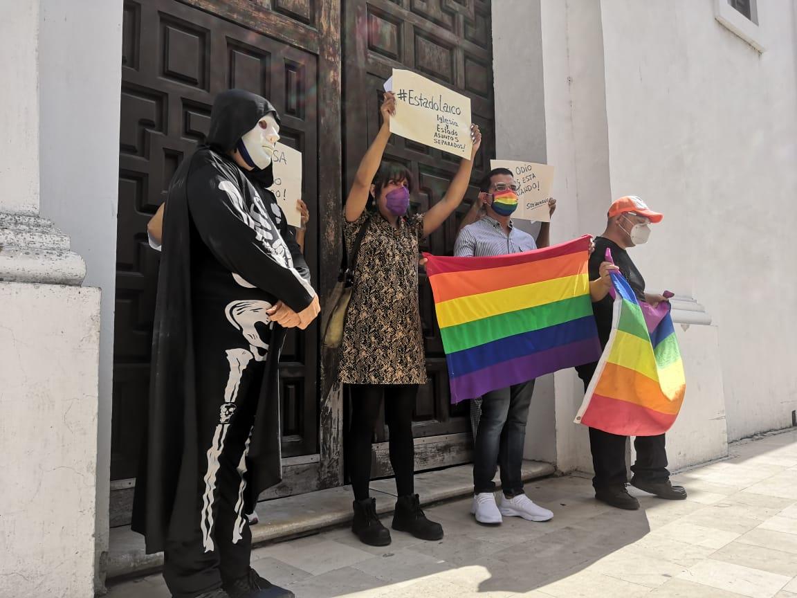 Activistas LGBT: Declaraciones de la Iglesia generan agresiones