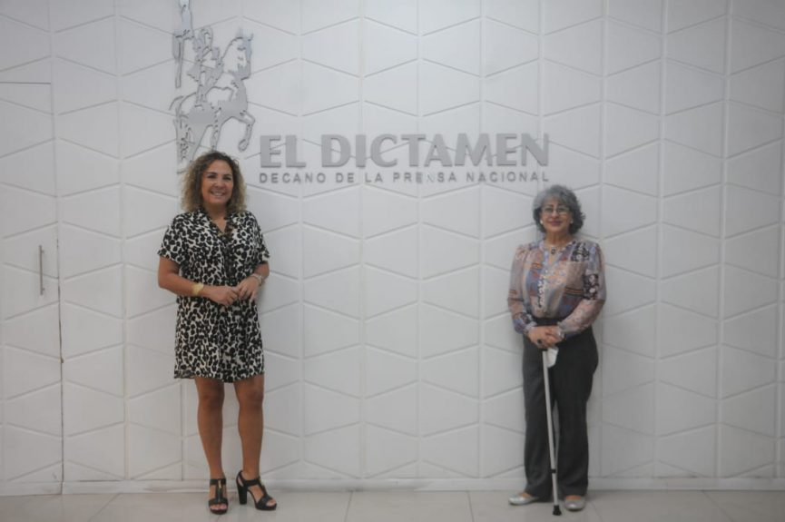 Sigo siendo presidenta del Tribunal Superior de Justicia: Sofia Martínez