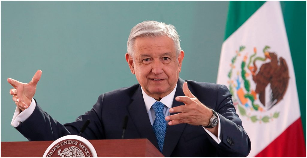 López Obrador aumentaría el salario mínimo en 2021