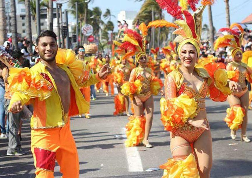 Piden que hasta el 2022 se realice el Carnaval de Veracruz