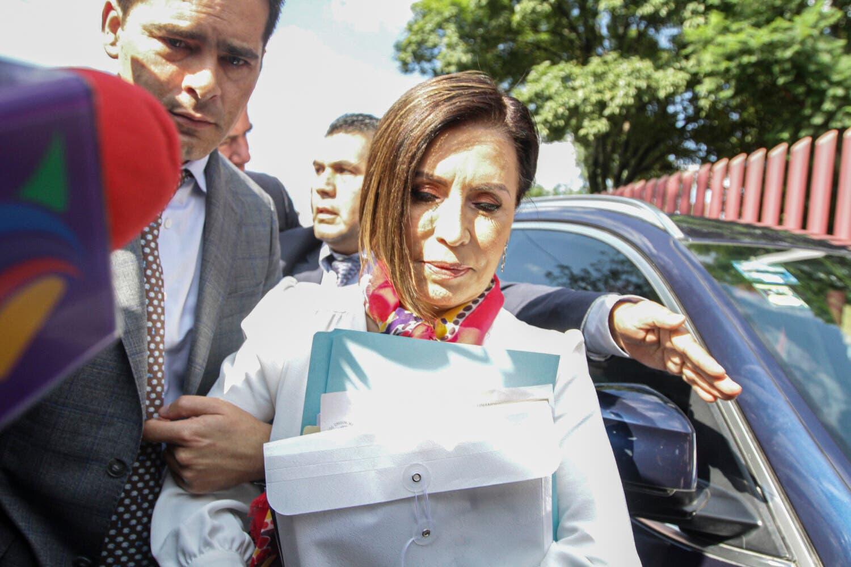 Rosario Robles: Yo no mentiré para obtener mi libertad