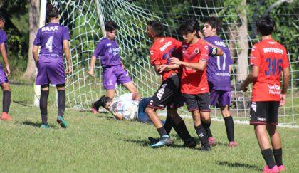 CEFOR Pachuca Veracruz y CVF Tiburón disputarán la final